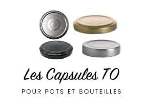 Capsules Twist-Off